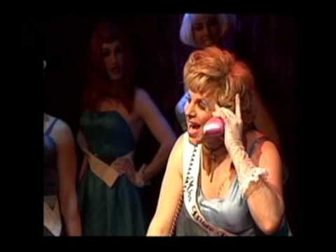 Craig Taggart Stars In L.a. 's pageant: The Musical Comedy Beauty Contest As 'miss Bible Belt' video