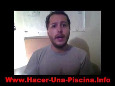 Guia Paso A Paso Para La Construccion De Piscinas, Albercas Y Piletas, Con Planos Incluidos