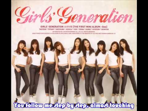 Snsd - Destiny English Subs video
