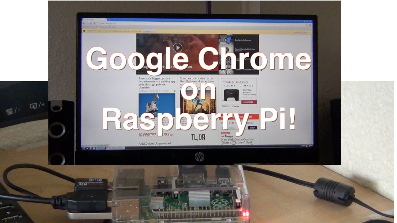Raspberry pi technology documentation download