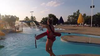 Do YOU have what it takes to be a Lifeguard?