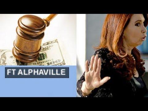 Argentina debt: what is the pari passu saga?