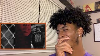H E R Could 39 Ve Been Ft Bryson Tiller Reaction Official Audio