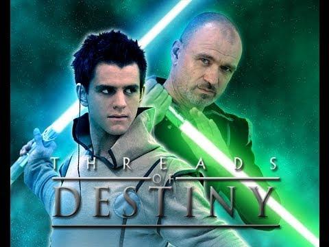 Star Wars: Threads of Destiny - Trailer 1 (2010)