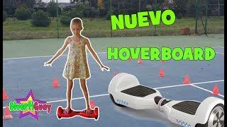 Mi Nuevo HOVERBOARD | DIVERTIGUAY