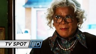 A Madea Christmas (2013) - 'One Movie' TV Spot - Now Playing!