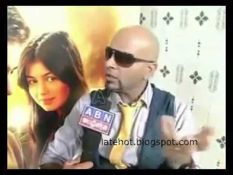 Mtv roadies raghu exclusive interview in telugu at hyderabad...