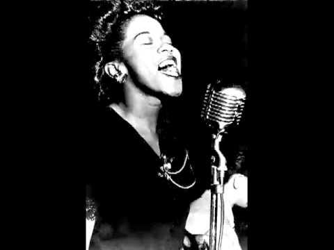 Ella Fitzgerald - I Could Write A Book