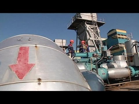 Last minute talks to resume in Ukraine-Russia gas dispute