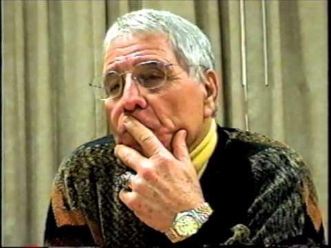 Jack Mckeon Jack Mckeon 2005 Remembers