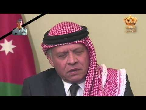 King Abdullah of Jordan: 'Cowardly' ISIL does not resemble Islam
