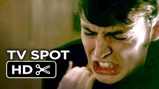 The Quiet Ones TV SPOT - Stare (2014) - Horror Movie HD