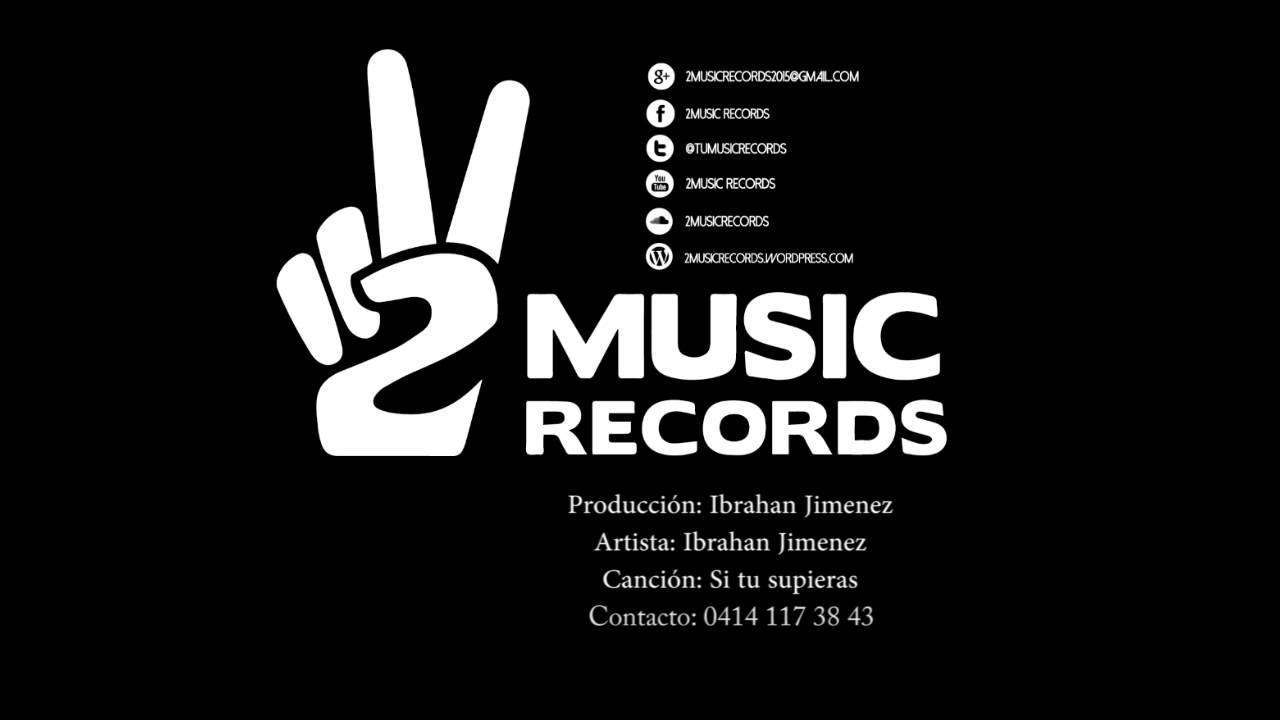 Sigue a 2MusicRecords