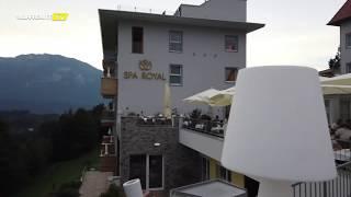 El Villarreal inicia su stage en Austria