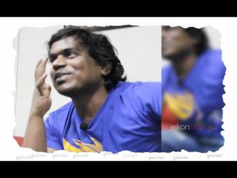 Eikon Status - Yuvan Shankar Raja Interview - Part 4