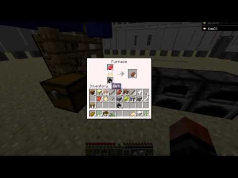 Fallen Kingdom - Jour 1 - Saison 1 [mineria] video