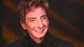 Watch Barry Manilow Put Your Dreams Away video
