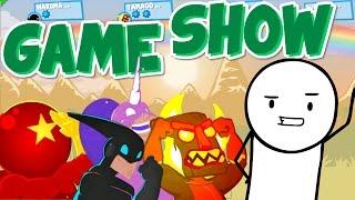 SpeedRunners (GameShow #1)