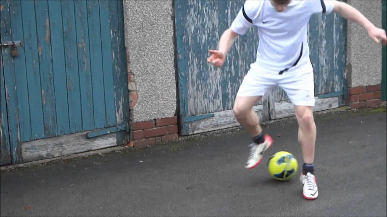 Soccer roulette tutorial
