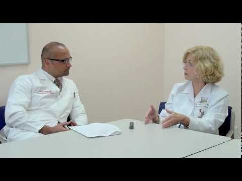 Myeloma | Dr. Tony Talebi discusses treatment of multiple myeloma patients with Dr Ratzan
