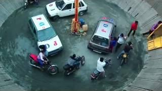 Indian Car and bike stuntscar stunts 2017stunts in