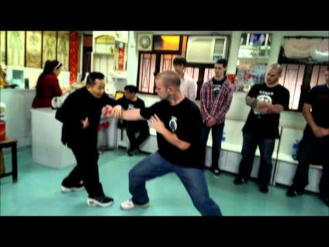 Choy Lay Fut Kung Fu: Training in Hong Kong Image 1