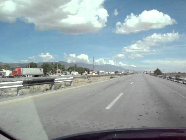 San Rafael, Galeana Nuevo Leon Mexico