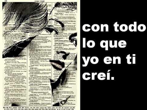 """""""Como tu mujer"""" Pasión Vega con Marco Antonio Solís"""