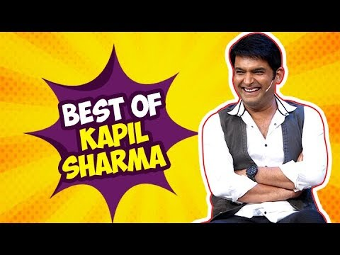 Best Of Kapil Sharma | Funniest Acts | The Kapil Sharma Show thumbnail