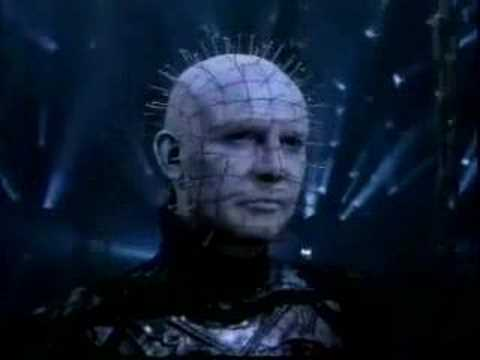 Hellraiser Music Video Angel Of Death