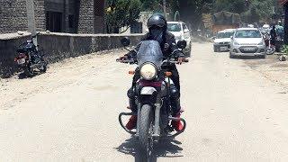 MANALI TO KASOL MANIKARAN MOTO VLOGGING ( DAY 5 )