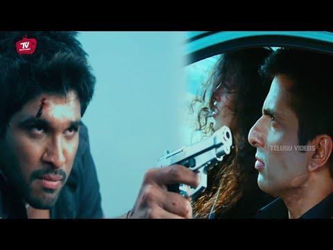 Telugu Most Popular Movie Powerful Action Scene | Telugu Interesting Scene | Telugu videos