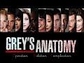 Grey's Anatomy Theme Song