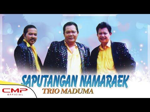 Trio Maduma Vol. 1 - Saputangan Namaraek (Official Lyric Video)