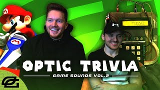 GUESS THAT VIDEO GAME SOUND! Vol. 2 (OpTic Trivia)