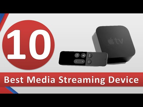 10 Best Media Streaming Device In India 2018 With Price | Top Media Streaming Device