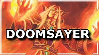 Hearthstone - Best of Doomsayer