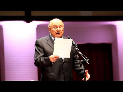 М. Жванецкий в Омске 13.10.2012