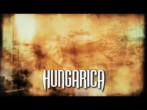 HUNGARICA - Emlékezz! (OFFICIAL VISUALIZER) - 2020