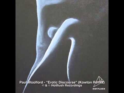 Paul Woolford - Erotic Discourse (kowton Remix) [hfrmx011d] video