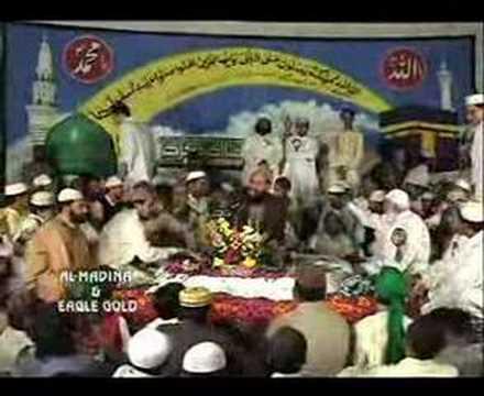 Ae Ishq-e-Nabi Mere Dil Men            Fasihuddin Suhrawardi