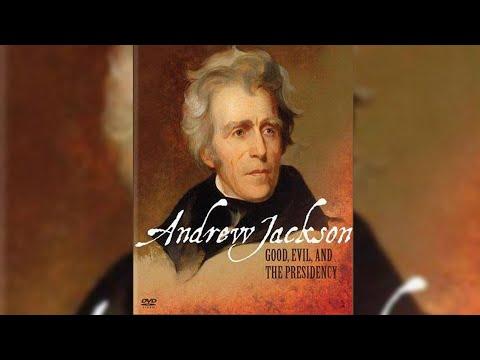 Andrew Jackson - Good Evil & The Presidency - PBS Documentary