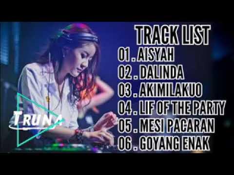 DJ Aisyah Akimilakuo