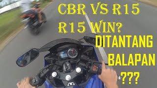R15 VS Cb150r   Motovlog Pertama   Music Video