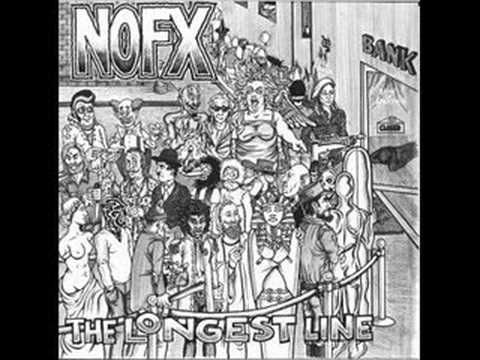 Nofx - Death Of John Smith