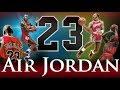 Lagu Michael Jordan - Air Jordan (Greatest Jordan Video on YOUTUBE)