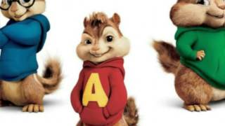 Alvin and the Chipmunks- Faded (Alan Walker)