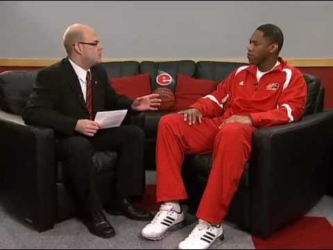 SIUE Cougars Coaches Show - 1/24/11