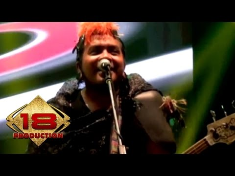 Endank Soekamti - Selamat Tahun Baru   (Live Konser Yogyakarta 6 September 2014)