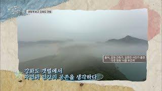 생태계 보고 '강화도 갯벌'에서 자연과 인간의 공존을 생각하다 바람이 불어오는 곳 2회